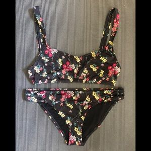 Anthropologie Bikini